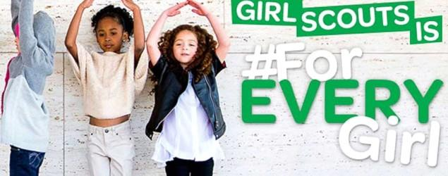 Why Girl Scouts returned $100,000 donation