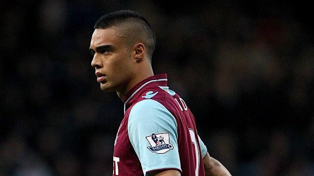 Winston Reid, West Ham United (PA Photos)