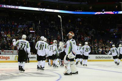 NHL All-Star Game 2015 final score: Team Toews wins record-breaking scoring affair