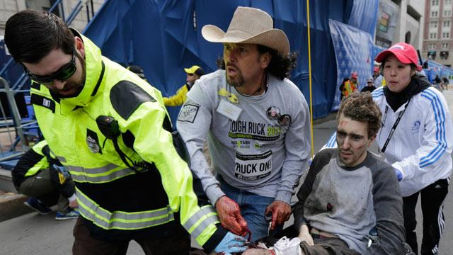 Health Care Costs for Boston Marathon Amputees Add Up Over Time
