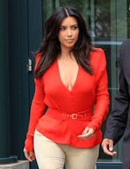 KIm/Splash News