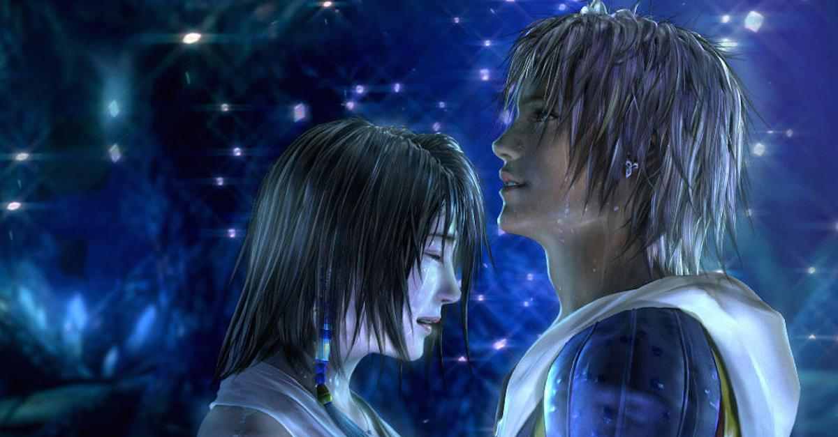 14 Great Love Stories From Video Games