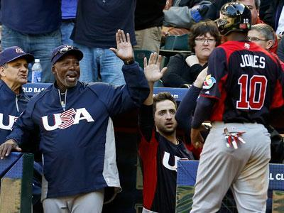 Torre: U.S. 'Loose' Heading Into Second Round