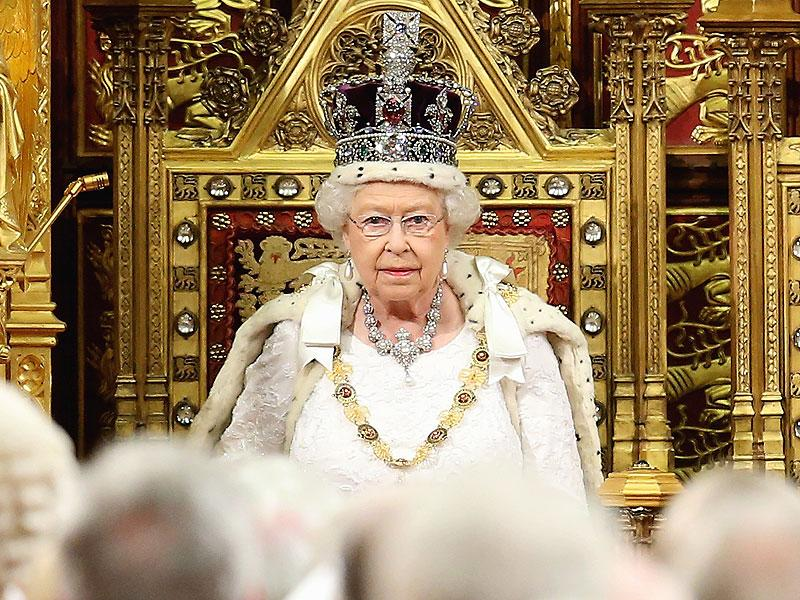 Could Queen Elizabeth Veto Brexit?