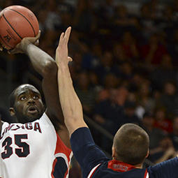 WCC One-On-One: Gonzaga's Sam Dower