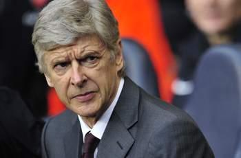 Wenger 'proud' of Arsenal despite Champions League exit