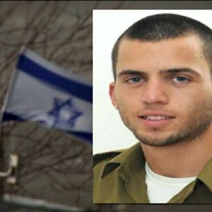 ONE ISRAELI SOLDIER GOES MISSING