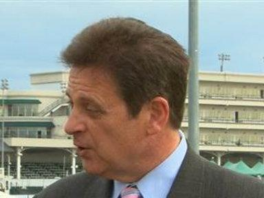 Kentucky Derby: Weather 'could Play a Big Part'