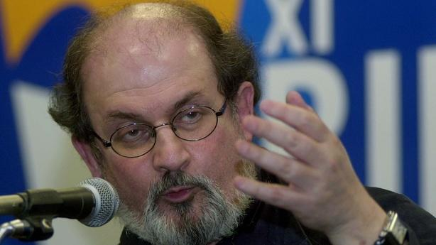 The Salman Rushdie Fatwa is Alive and Well