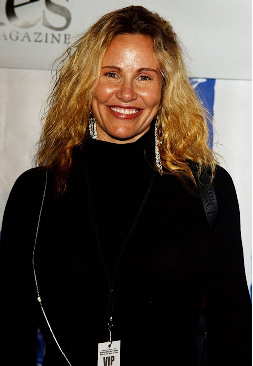 Tawny Kitaen checks into season 2 of Celebrity Rehab with Dr. Drew .