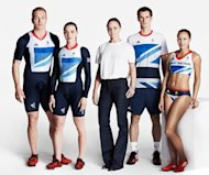 Designer Uniforms For Olympic Athletes at London 2012 Games