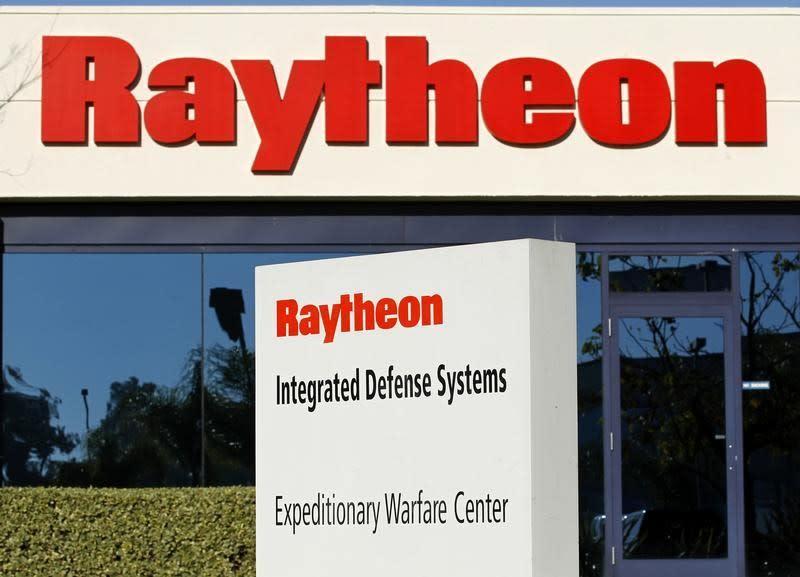 Raytheon to buy cybersecurity firm Websense in $1.9 billion deal