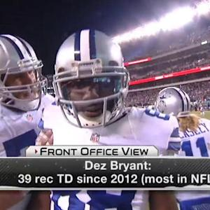 Can the Dallas Cowboys afford both Dez Bryant and DeMarco Murray next season?