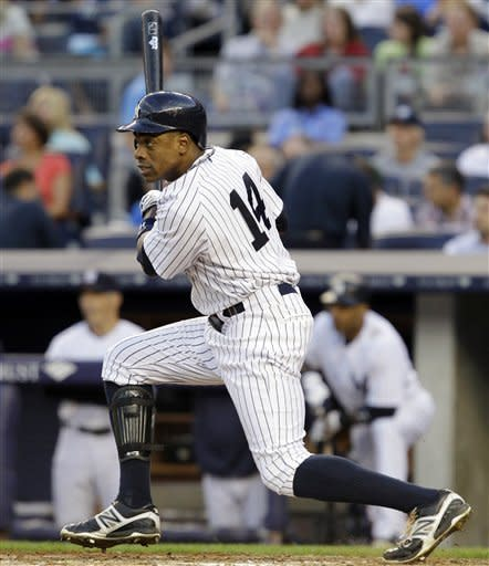 Hughes, Yankees beat Indians 6-4