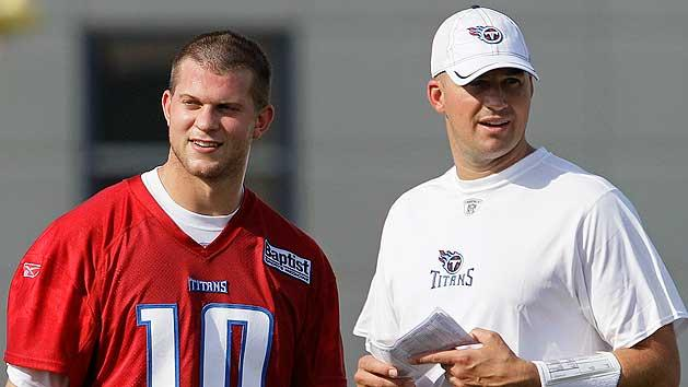 Key QB race for fantasy owners