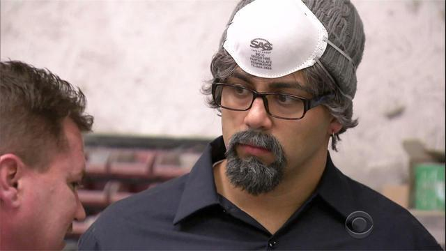 Undercover Boss - Maaco (Preview)