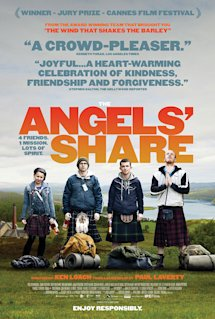 Poster of The Angels&#39; Share