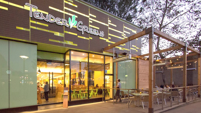 Tender Greens Heads to Mission Valley for Fourth San Diego Location
