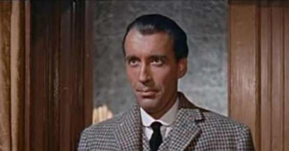 Christopher Lee's 10 Best Movie Roles of All Time