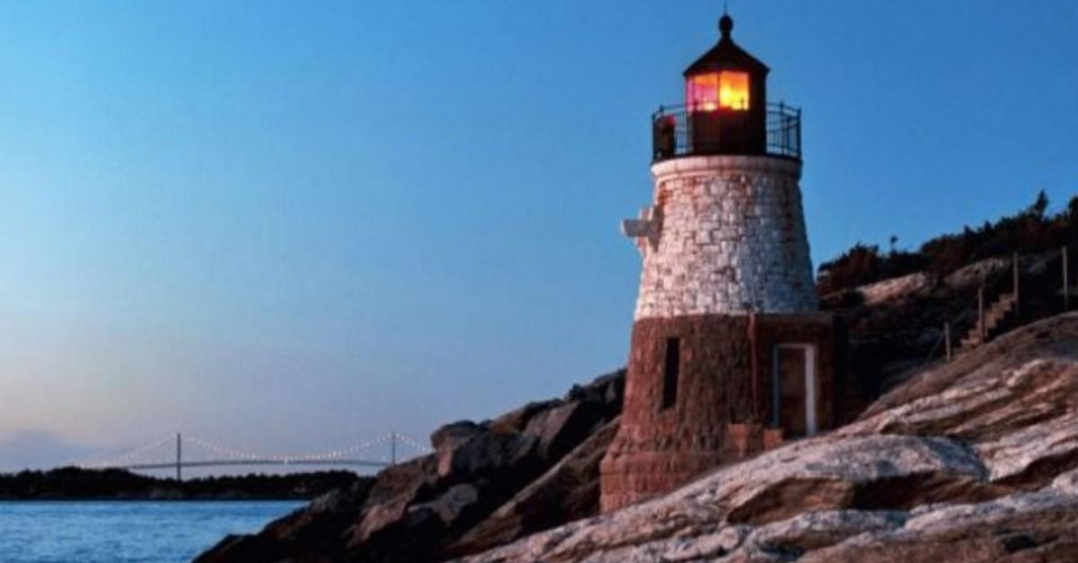 15 Reasons Why Rhode Island Is The COOLEST State!