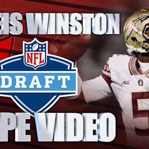 Buccaneers Select Florida State QB Jameis Winston | NFL Draft Hype Video