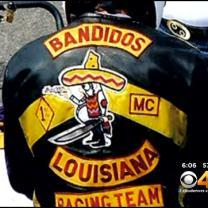 Biker Gangs In Texas Had Trouble With Law In Colorado