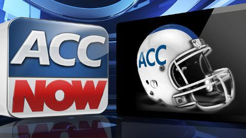 ACC Football Bowl Schedule Released - ACC NOW