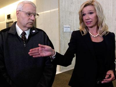 Lawyer: Feds Investigating Susan Powell Case