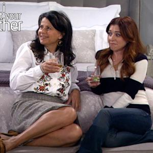 How I Met Your Mother - Am I Marrying My Dad?