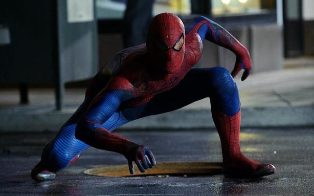 'The Amazing Spider-Man' Always Wins