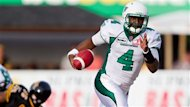 Darian Durant, J.C. Sherritt, Grant Shaw et Jon Cornish sont les joueurs de la premire semaine d&#39;activits dans la Ligue canadienne de football