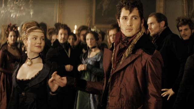 'Great Expectations' Trailer