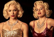 Smash, Katharine McPhee and Megan Hilty  | Photo Credits: Mark Seliger/NBC