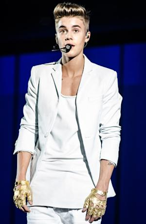 Drugs Found on Justin Bieber Tour Bus
