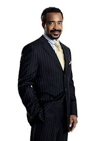 Photo of Tim Meadows