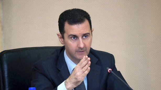 America's Allies Are Pushing Obama to a Red Line on Syrian Chemical Weapons