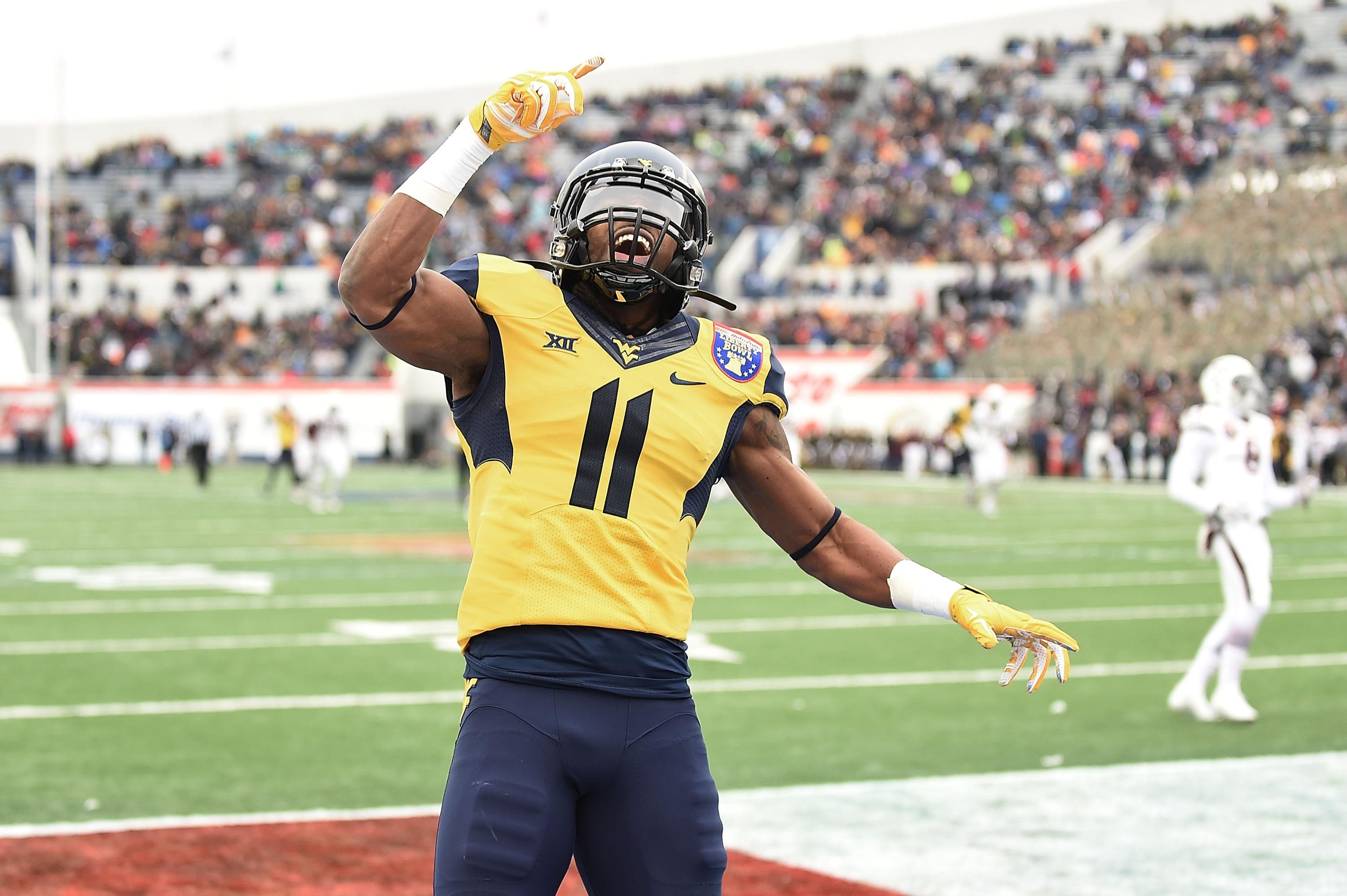 2015 NFL Rookie Predictions: Kevin White may be next Beckham