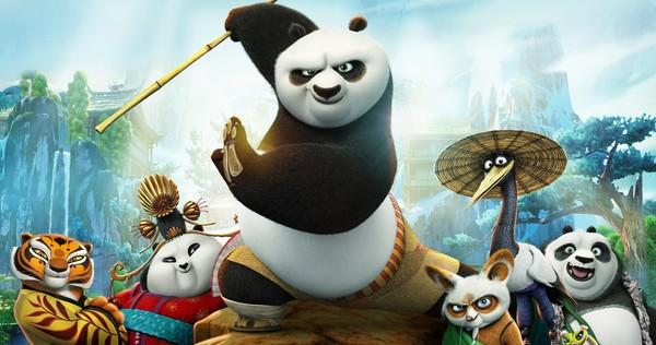 'Kung Fu Panda 3' Rules Soft Super Bowl Weekend; Auds Give $11M & Thumb Down 'Caesar' – Saturday AM Update