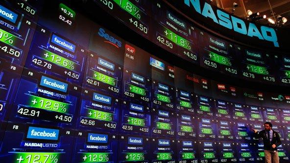 Nasdaq Reaches New Record. Chances Are You Missed Out
