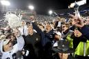 AP Top 25: Ohio State slips, Penn State in, Houston out