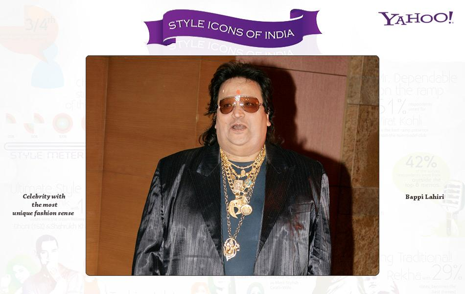 Who is the most stylish of them all?