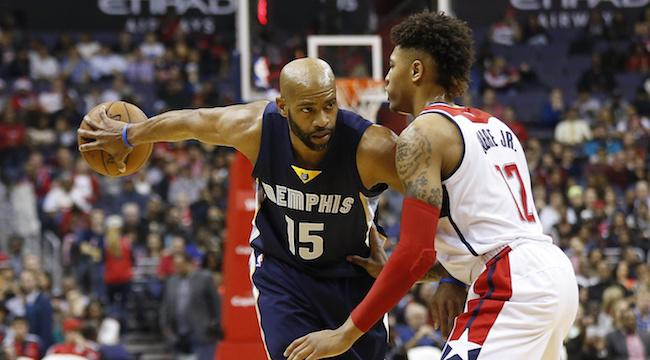 Here's Why Vince Carter Plans To Keep Playing Beyond This Season And Next