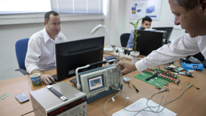 Israeli start-up seeks to end roaming charges