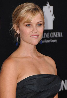 Reese Witherspoon at the Los Angeles premiere of New Line Cinema's Rendition