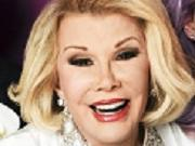 WGA Sets Panel to Decide Joan Rivers' Fate in 'Fashion Police' Flap