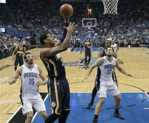 Magic-Pacers Preview