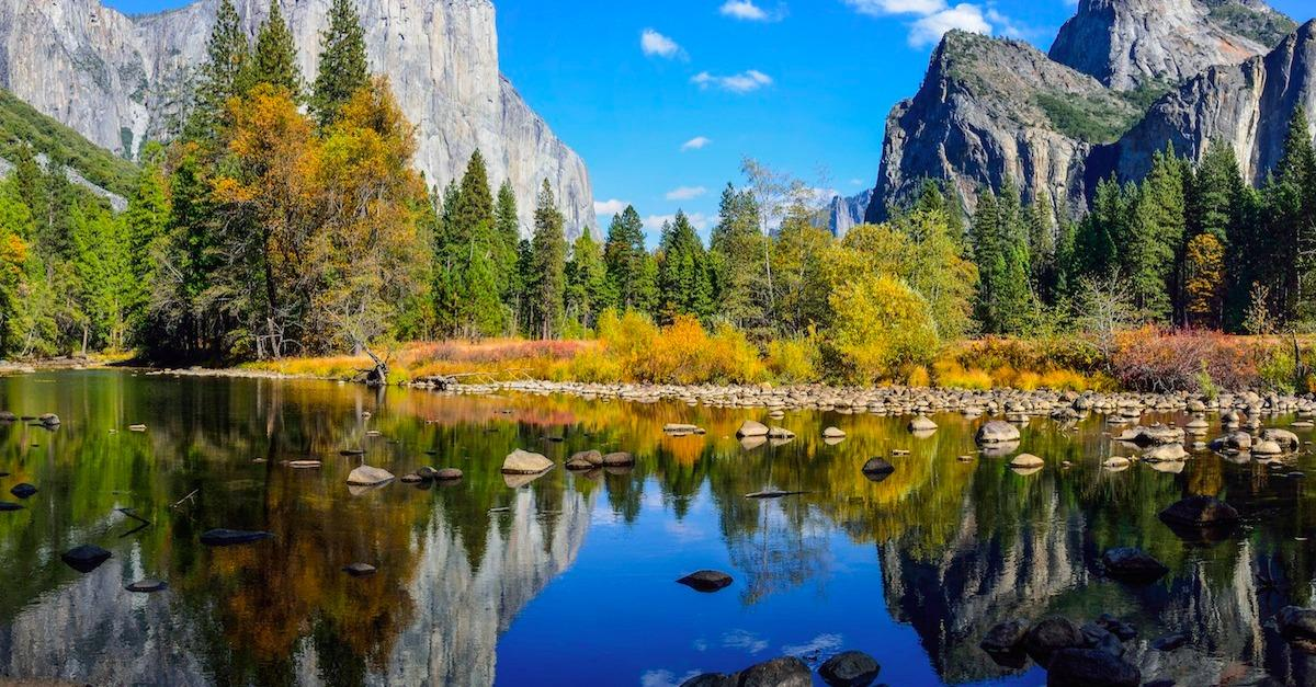 Top 7 National Parks To Visit In America