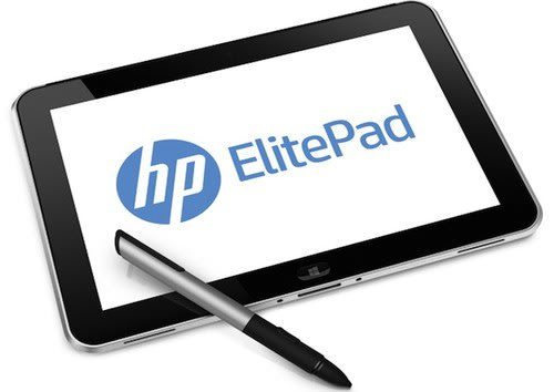 Mystery HP Windows 8 tablet revealed as the HP ElitePad 900. Tablets, HP, Windows 8, HP ElitePad 900 0