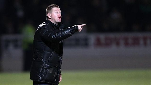 Steve Lomas' St Johnstone are unbeaten in three matches against Celtic this season