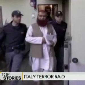 Italy Police Arrest 18 Suspected al-Qaeda Members